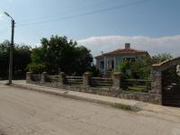 дом с. Баня