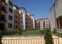 апартамент Ахелой
