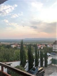 дом к.м. Кошарица