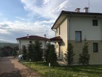 дом с. Маринка